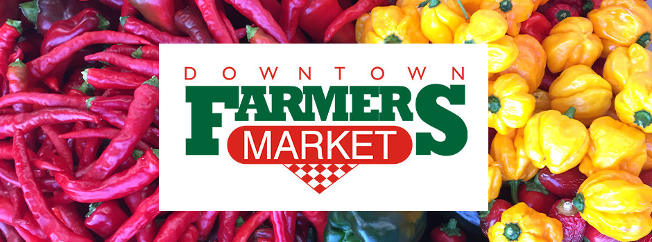 2019 Eau Claire Winter Farmers Market